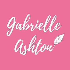 Gabrielle Ashton