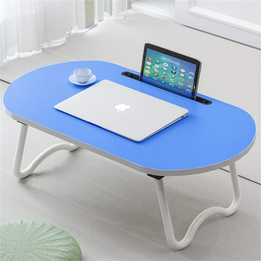 Mesa Plegable de Escritorio para computadora Mesa pequeña de ...