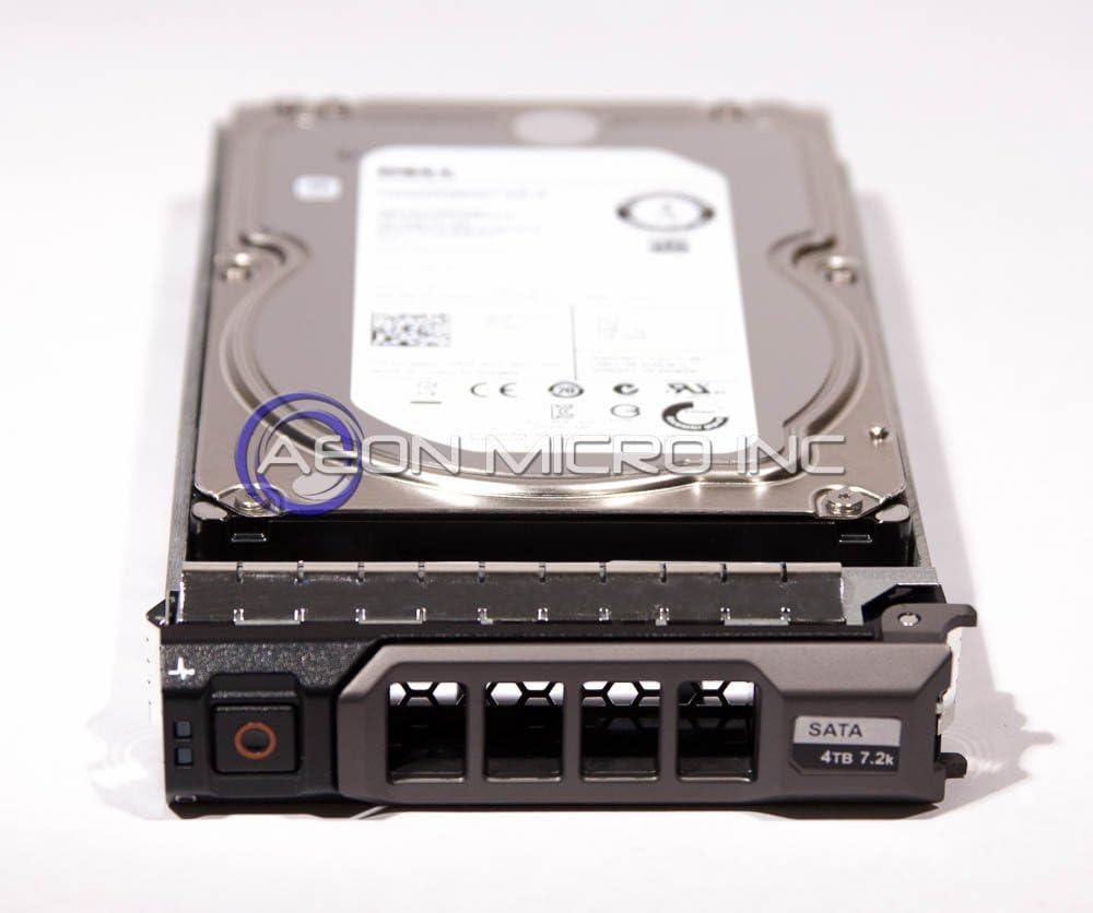 Dell GCHH1 4TB 6G 7.2K 3.5 SATA HDD w/F9541