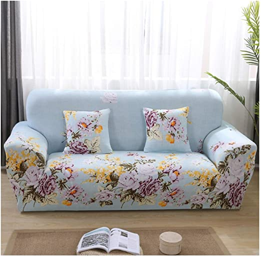 empty Corner Sofa Cover, CombinationL Shaped 1234 Seat