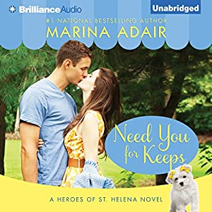 Need You for Keeps Audiobook