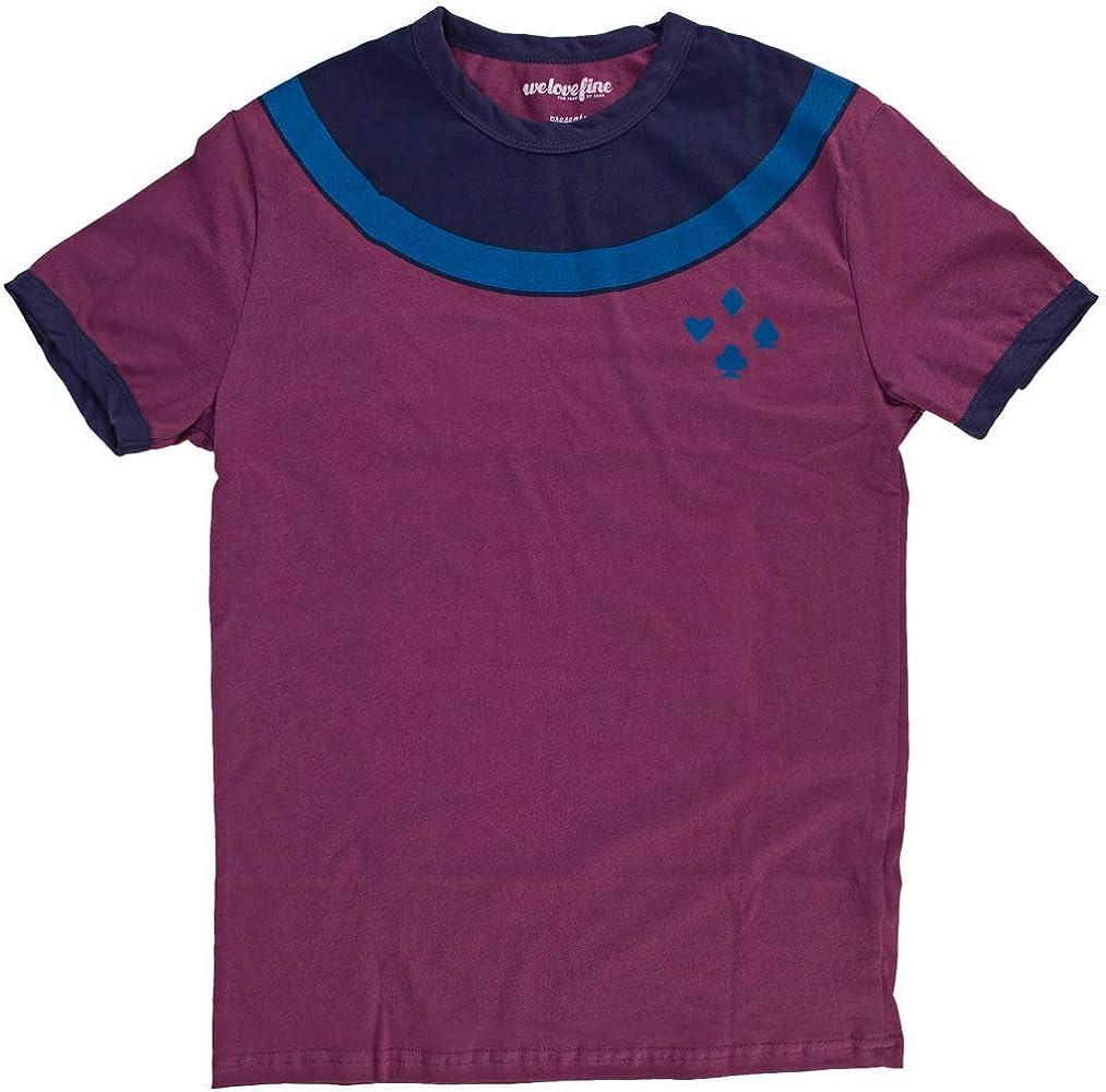 Marvel X-Men I Am Retro Gambit Camiseta Púrpura Para Hombre | S: Amazon.es: Ropa y accesorios