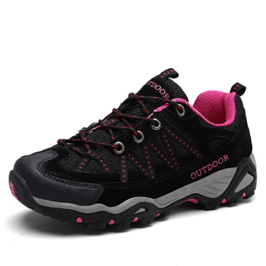 Hiking Shoes Antiskid Trekking Men Women Unisex Couple Outdoor Breathable Climbing Shoe