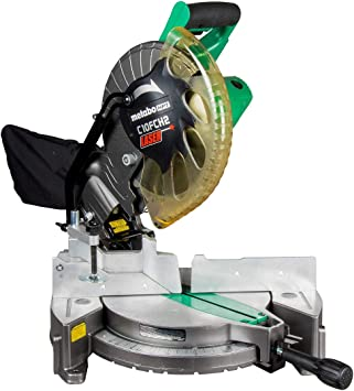 Metabo HPT C10FCH2S featured image