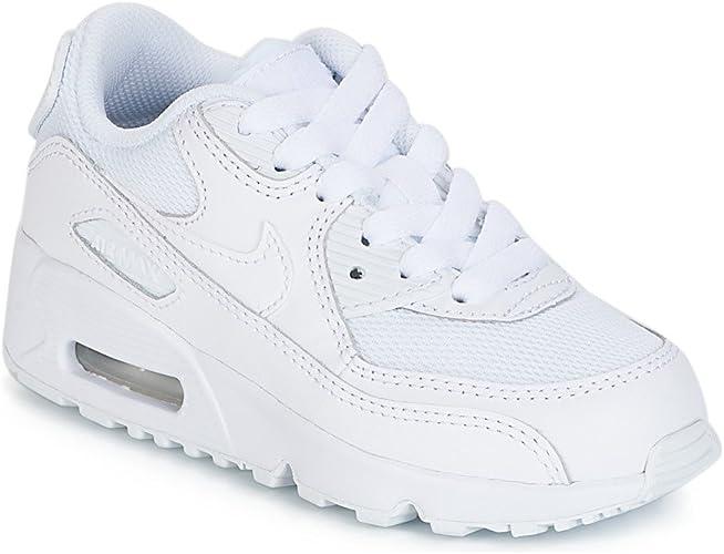 Nike Jungen Air Max 90 Mesh (Ps) Sneaker: : Schuhe
