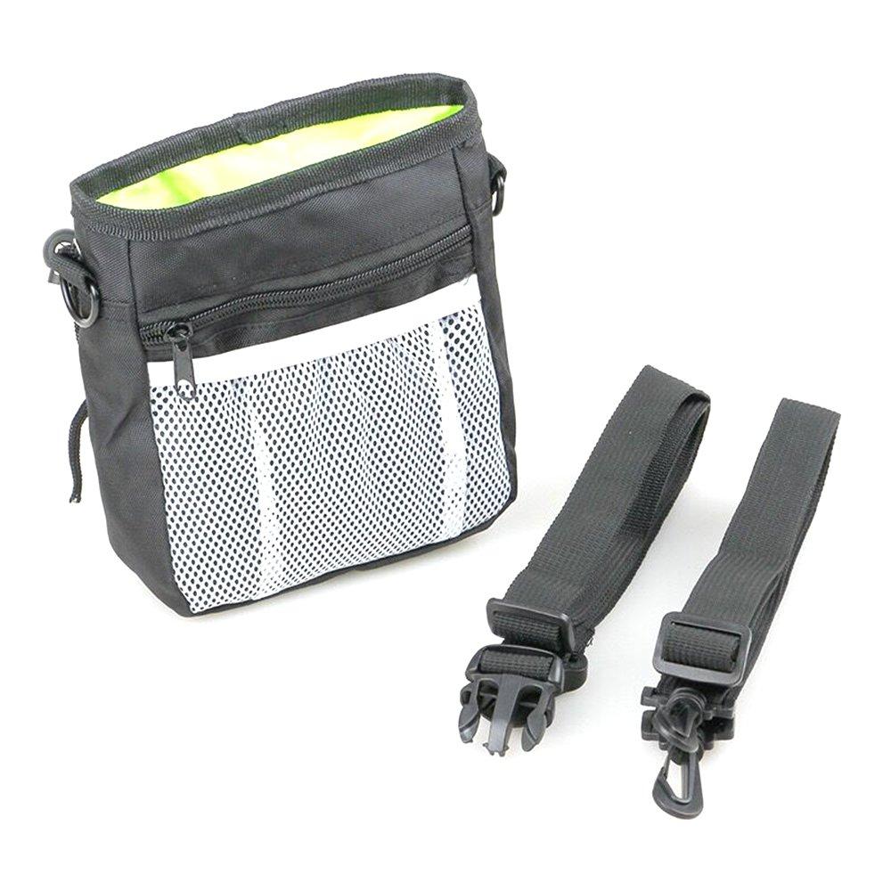 Longjet Dog Treat Training Pouch Waist Bag