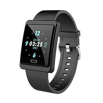Smartwatch de 1,33 Pulgadas Fitness Pulsera con frecuencia ...