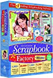 Nova Development US Scrapbook Factory Deluxe 4.0 [Old Version]
