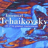 Essential Tchaikovsky (2 CD)
