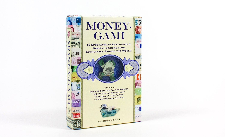 Money gami gay merrill gross 9781472325167 amazon books jeuxipadfo Images