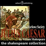Julius Caesar (Unabridged) | William Shakespeare