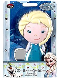 Disney Frozen Elsa Brush & Olaf Mirror Set BOBEBE Online Baby Store From New York to Miami and Los Angeles