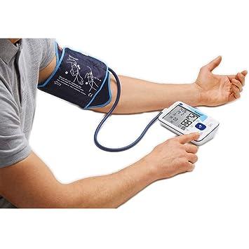 Hartmann veroval Duo Control Tensiómetro de brazo: Amazon.es: Salud y cuidado personal