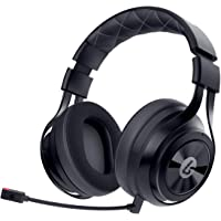 LucidSound LS35X Wireless Surround Sound Over-the-Ear Gaming Headset for Xbox One, Windows 10 PCs and Select Mobile Devices