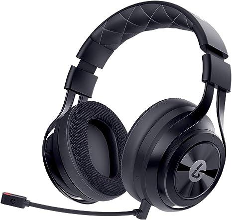 LucidSound - LS35X Wireless Gaming Headset (Xbox One): Amazon.es ...