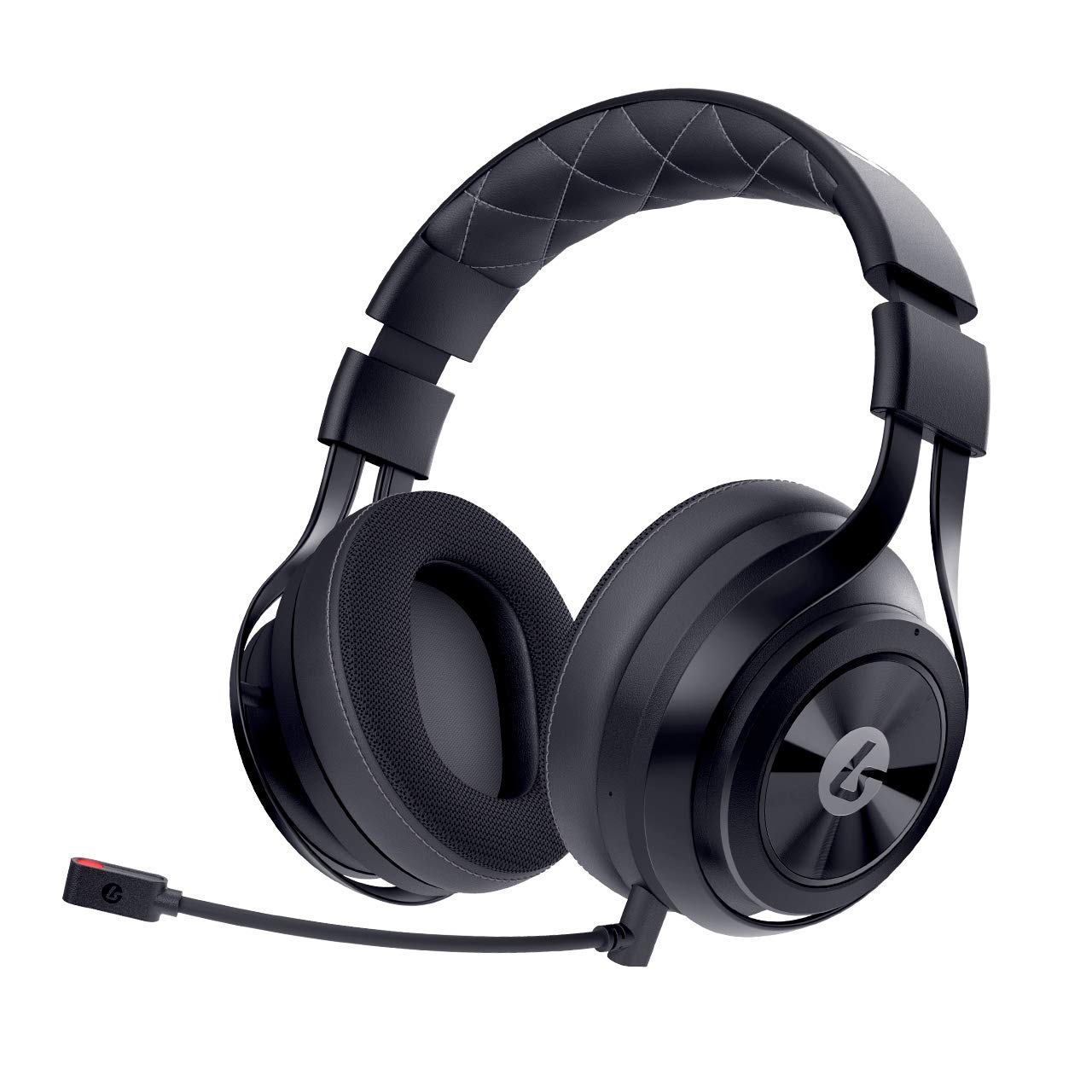 LucidSound LS35X Wireless Surround Sound Gaming Headset - Officially Licensed for Xbox One - Works Wired with PS4, PC, Nintendo Switch, Mac, iOS and Android by LucidSound