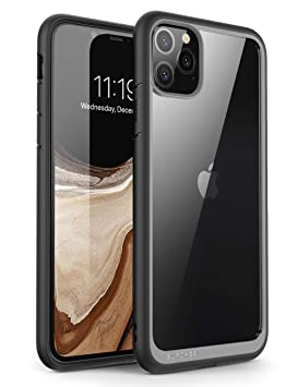 SupCase Funda iPhone 11 Pro MAX 2019 Ultrafina Transparente ...