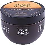 Argan de Luxe Oil Nutrition Infusing Mask, 250 mL