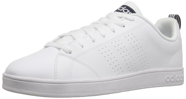 Adidas hombre 's cloudfoam ventaja limpiar zapatilla zapatillas de tenis