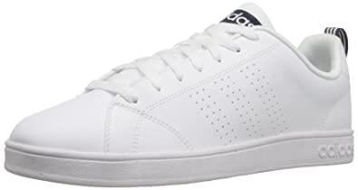 adidas NEO Men s Advantage Clean VS Lifestyle Tennis Shoe 6fb77c6cc