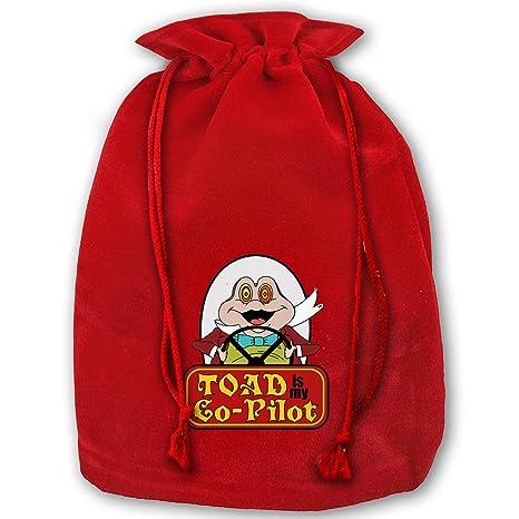 Shnwug - Bolsas Grandes de Regalo para niños, diseño de Mr ...