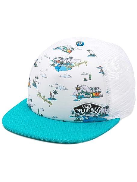 Vans - Gorra de béisbol - para Mujer Palm Springs Talla única: Amazon.es: Ropa y accesorios