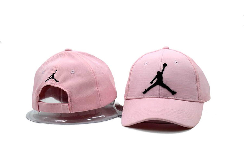 Dooger Unisex Adjustable Fashion Leisure Baseball Hat Jordan Snapback Cap