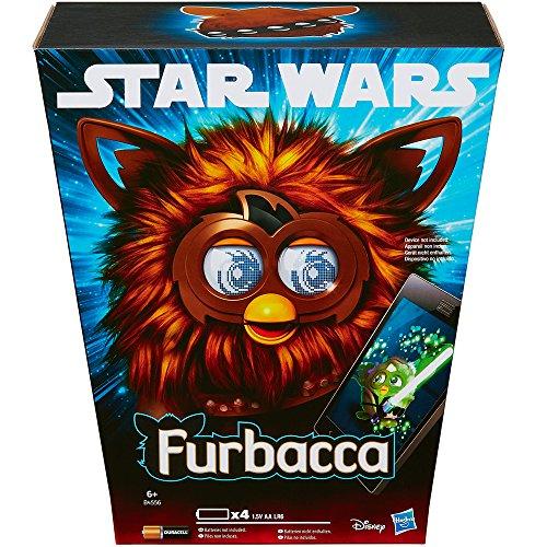 (Hasbro - Figurine Star Wars - Furby Furbacca - 5010994915605)