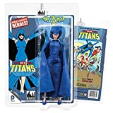 Best DC Comics Teen Toys - The New Teen Titans Retro 8 Inch Action Review