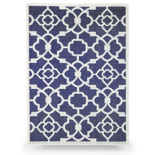 Budge Monaco Outdoor Patio RUG810RB1
