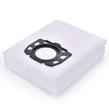 Smartide 6-Pack Karcher polar bolsas filtrants repuesto para ...
