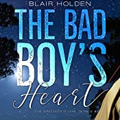 The Bad Boy's Heart | Blair Holden