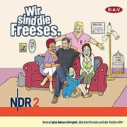 Wir sind die Freeses 1