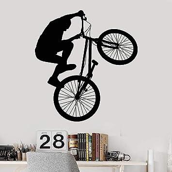 Bicicleta BMX Bicicleta Habitación Adolescente Deportes Extremos ...
