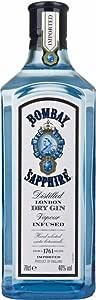 Bombay Sapphire Gin, 700 ml