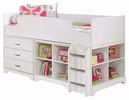 Amazon Com Ashley Furniture Signature Design Lulu Kids Loft