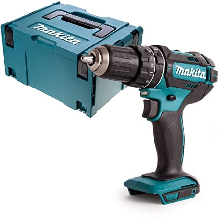 DTD152Z 18v Lxt Combi Impact Driver Twin Pack Body Only Makita DHP482Z