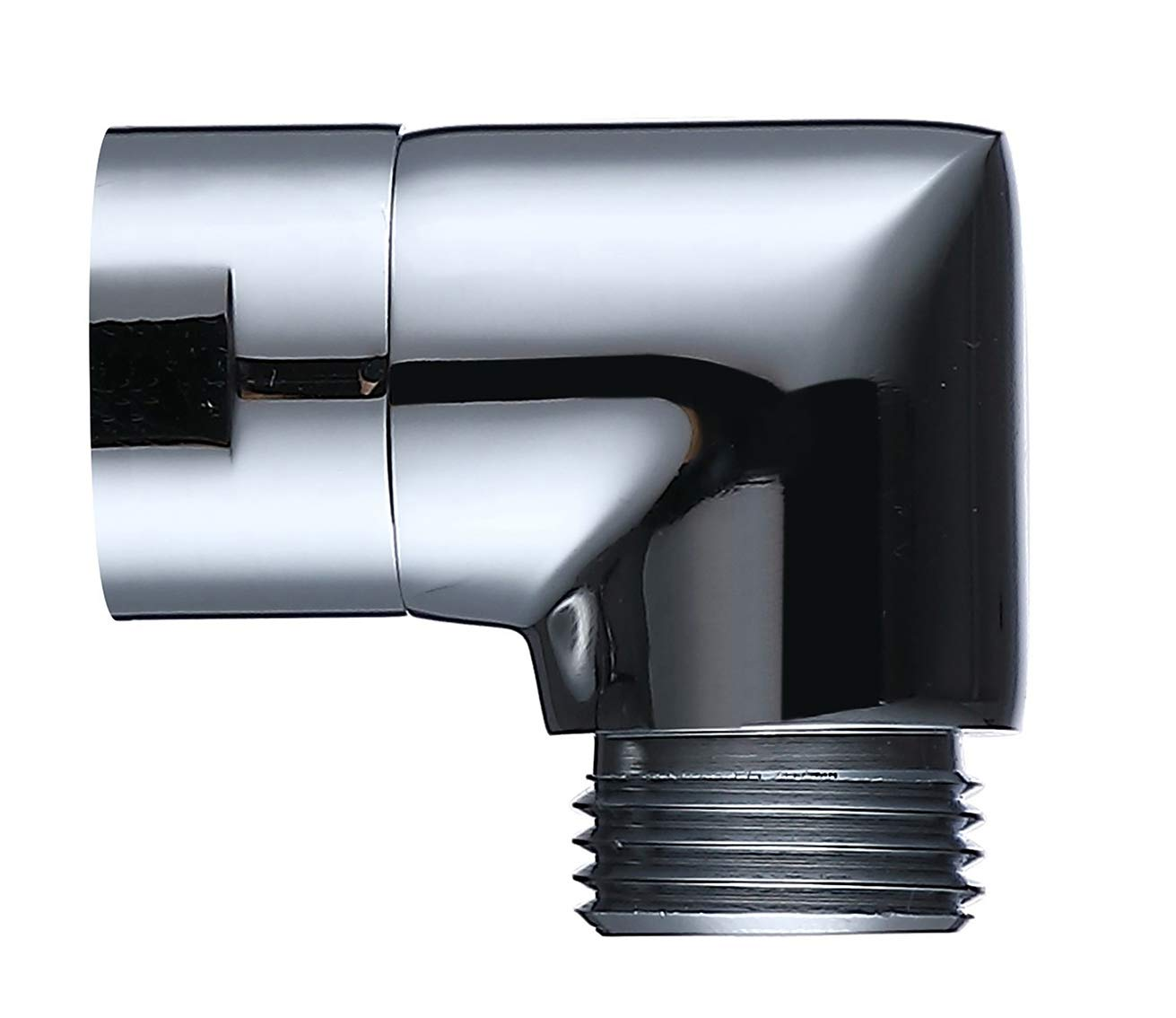 135degree Handhold Shower Elbow Adapter Shower Head Elbow Adapter