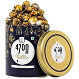 4700BC Peanut Butter Chocolate Popcorn, Tin, 125g