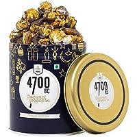 4700BC Peanut Butter Chocolate Popcorn, Tin, 125g