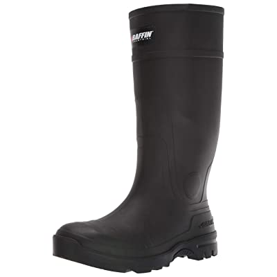 Baffin Mens Blackhawk (Safety Toe) Industrial Boot | Industrial & Construction Boots