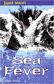Book Sea Fever (Sharp Shades) by Gillian Philip (26-Sep-2008)