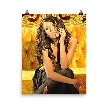 Amia Miley Poster