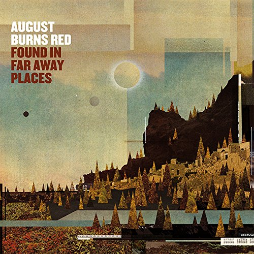 Found In Far Away Places + Instrumental Version