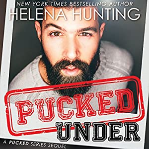 Pucked Under Audiobook