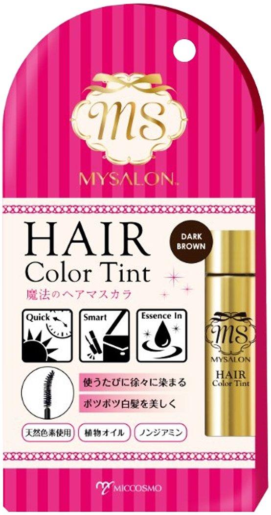 Amazon My Salon Hair Color Tint 6ml Beauty