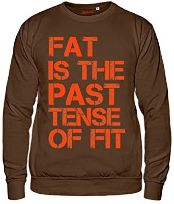 past tense of fit