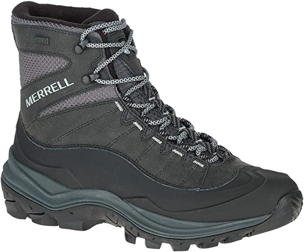 Chill Merrell Mid WaterproofBottes Homme Thermo Shell Neige de dxBerCo