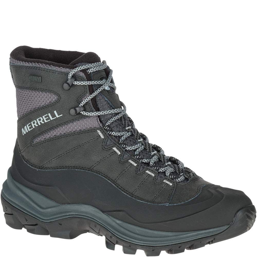 Merrell Men's Thermo Chill 6'' Shell Waterproof Black 10.5 M US by Merrell