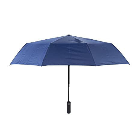 Dorathye Auto Open Umbrella 40 Inches Large Canopy Travel Compact Golf Windproof Resitant Blue Umbrella  sc 1 st  Amazon.com & Amazon.com : Dorathye Auto Open Umbrella 40 Inches Large Canopy ...